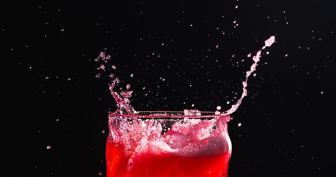 Sodastream smag